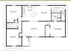 Gina Louise Floorplan