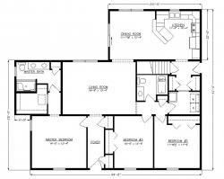 Hopedale Floorplan